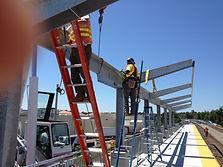 MBE DBE certified Transportation welders serving Boston MA