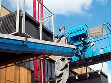 Local welding services in Boston MA