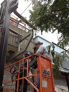 Minority owned certifeid welders serving Boston and surrounding areas.