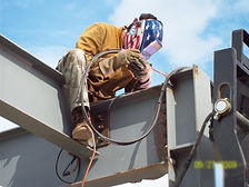 Onsite welding services in Boston MA.