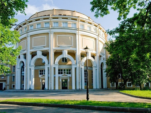 The First Pavlov State Medical University of St. Petersburg