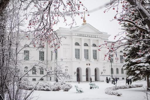 Tomsk State University