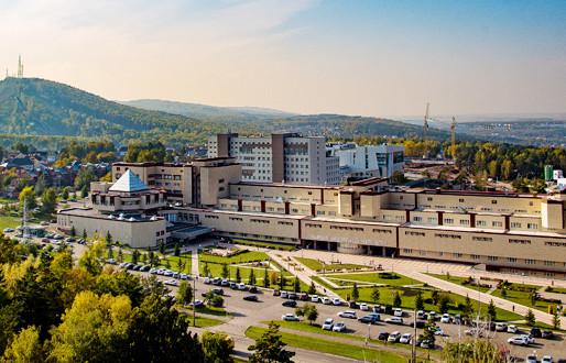 Siberian Federal University, SibFU