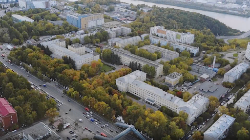 Lobachevsky University