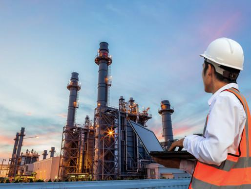 دراسة هندسة النفط في روسيا