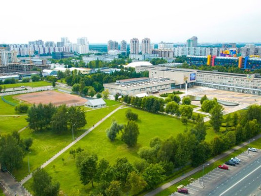 RUDN University جامعة الصداقة الروسية