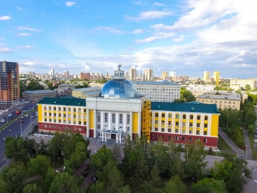 krasnoyarsk state medical university