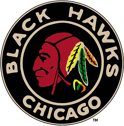 Chicago Black Hawks 1935-1936
