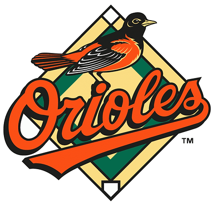 Baltimore Orioles 1998