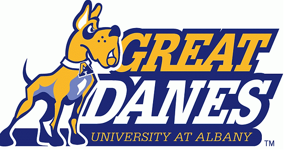 Albany Great Danes 2001-2007