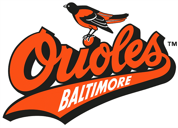 Baltimore Orioles 1992-1994
