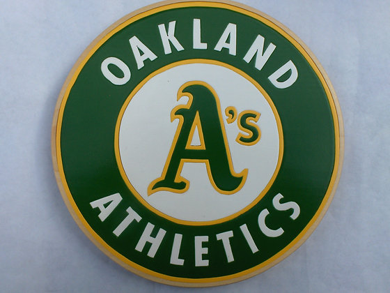 Oakland Athletics 1993-Present