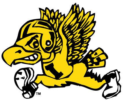 Iowa Hawkeyes 1962-1970