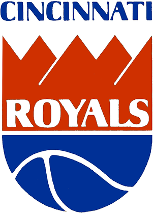 Cincinnati Royals 1972