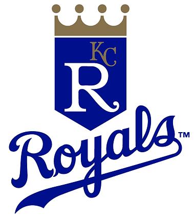 Kansas City Royals 1993-2001