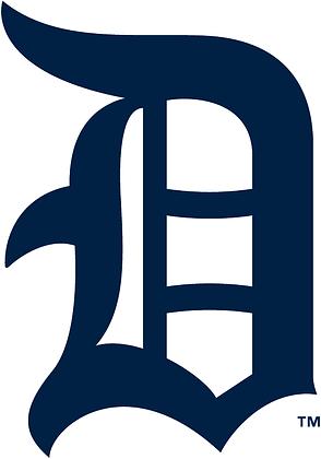Detroit Tigers 1917