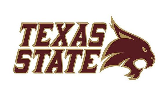 Texas State Bobcats 2003-2007