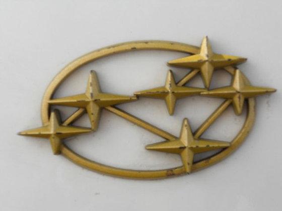 Subaru 1958