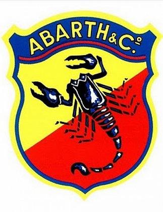 Abarth 1950