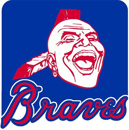 Atlanta Braves 1985-1986