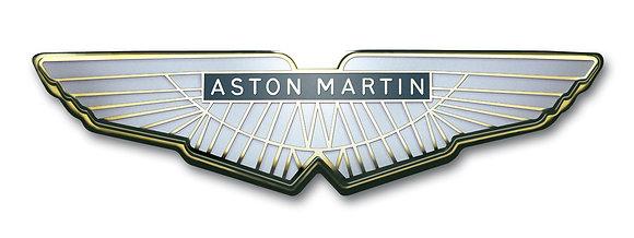 Aston Martin 1984