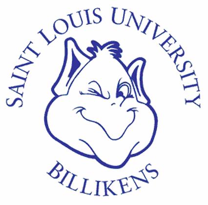 Saint Louis Billikens 1992-2001