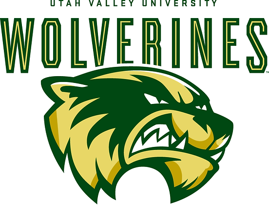 Utah Valley Wolverines 2008-2011