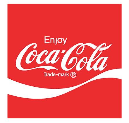 Coca-Cola 1969