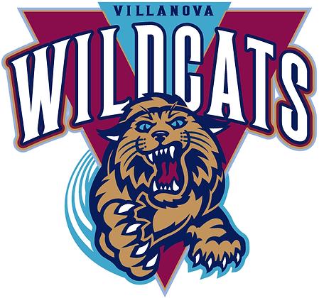 Villanova Wildcats 1996-2003