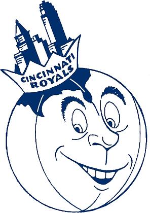 Cincinnati Royals 1957-1971