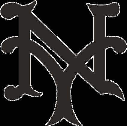 New York Giants 1915