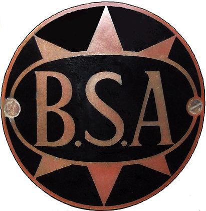 BSA (1939)