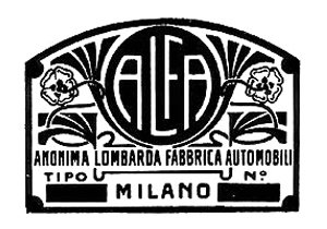 Alpha Romeo 1909