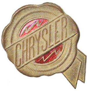 Chrysler 1930