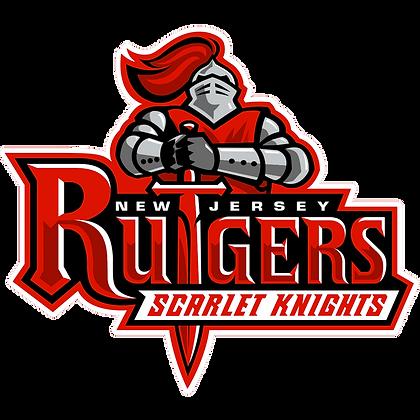 Rutger Scarlet Knights 1995-2003