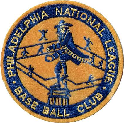Philadelphia Phillies 1938
