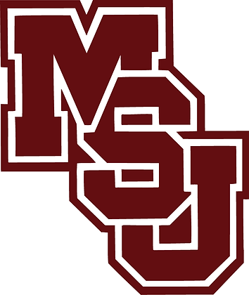 Mississippi State Bulldogs 1986-1995