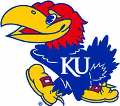 Kansas Jayhawks 1946-2005