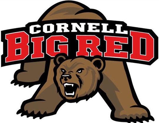 Cornell Big Red 1998-2001