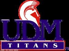 Detroit Titans 1991-2007