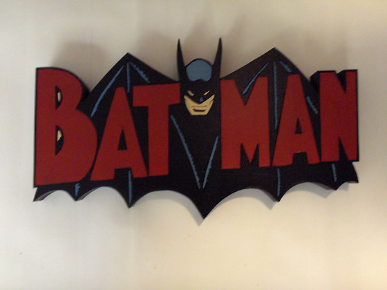 Batman (1973)