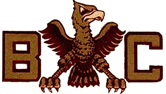 Boston College Eagles 1946-1961