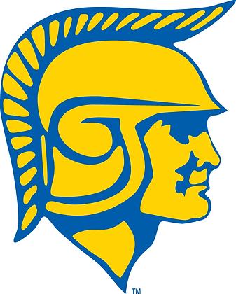 San Jose Spartans 1941-1953