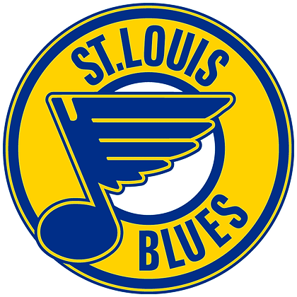 St. Louis Blues 1978-1983