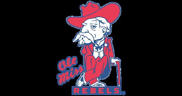 Mississippi Rebels 1970-1995