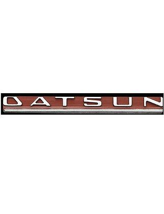Datsun 1951