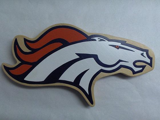 Denver Broncos 1997-Present