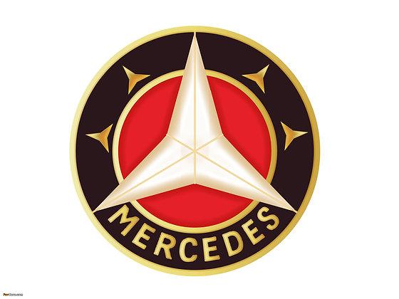 Mercedes 1916