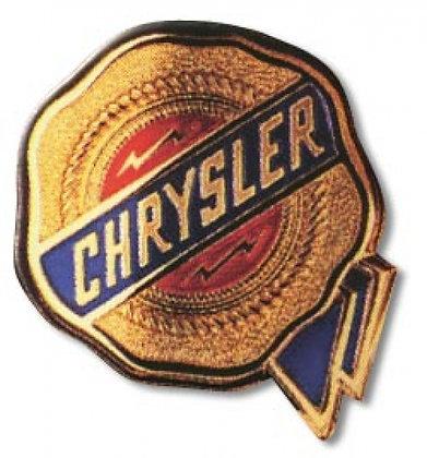 Chrysler 1993