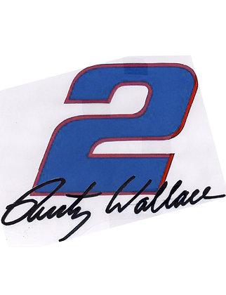 Rusty Wallace